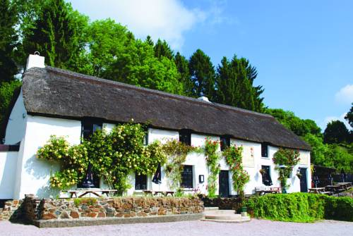 The Cridford Inn Cover Picture