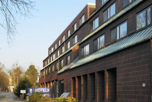 Hotel Grunewald Cover Picture