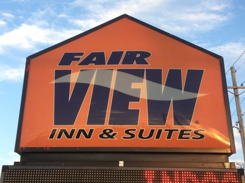 Fairview Inn and Suites Cover Picture