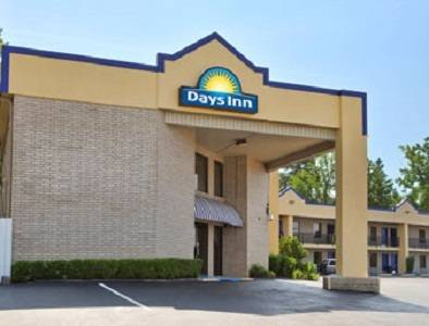 Days Inn Arcadia Cover Picture