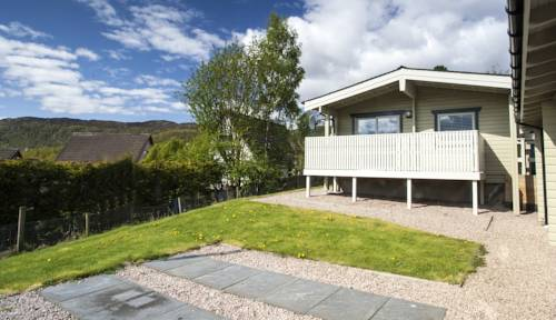 Aviemore Lodges Cover Picture