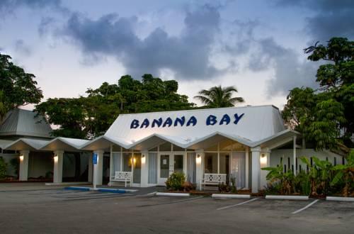 Banana Bay Resort & Marina Cover Picture