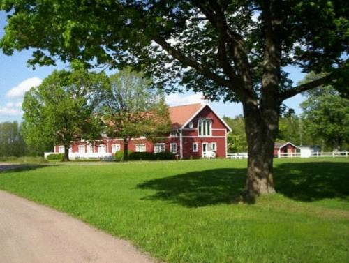 Röda Stallet Bed & Breakfast Cover Picture