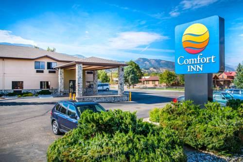 Comfort Inn Salida Cover Picture