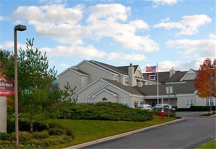Residence Inn Long Island Hauppauge/Islandia Cover Picture