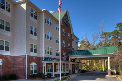 Country Inn & Suites - Wilmington Airport/Convention Center Cover Picture