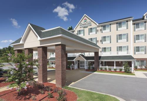 Country Inn & Suites by Carlson Rocky Mount Cover Picture