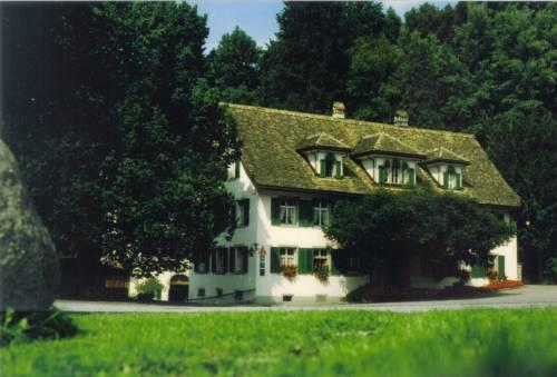 Hotel Krone Sihlbrugg Cover Picture