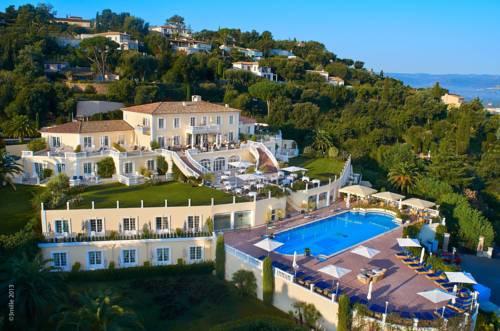 Villa Belrose Cover Picture