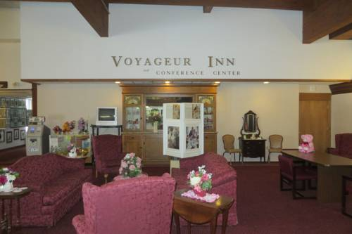 Voyageur Inn and Conference Center Cover Picture