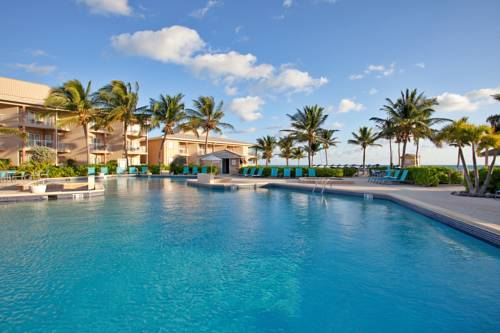 Holiday Inn Resort Grand Cayman Cover Picture