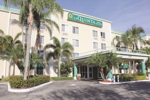 La Quinta Inn & Suites Sunrise Sawgrass Mills Cover Picture