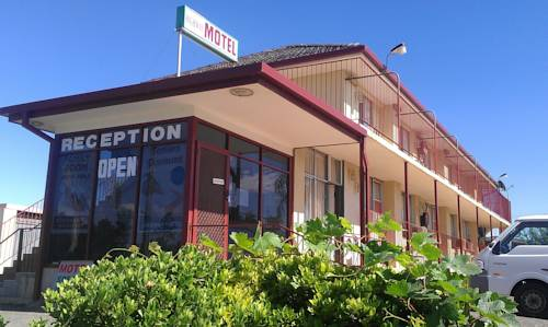 Goolgowi Highway Motel Cover Picture
