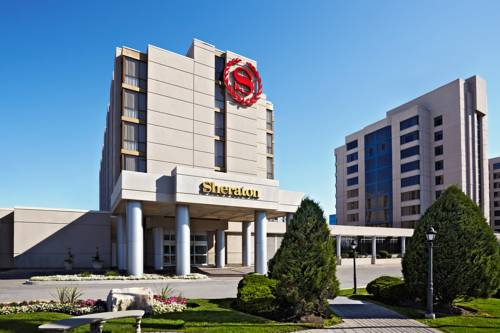 Sheraton Parkway Toronto North Cover Picture