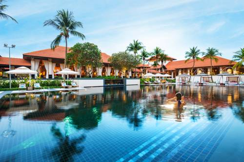 Sofitel Singapore Sentosa Resort & Spa Cover Picture