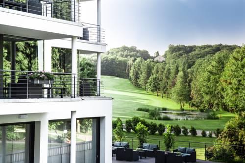 Golfhotel Vesper Cover Picture