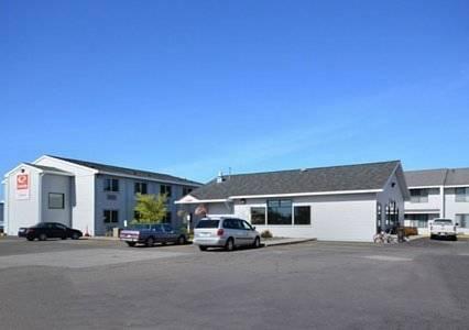 Econo Lodge Near Miller Hill Mall Cover Picture