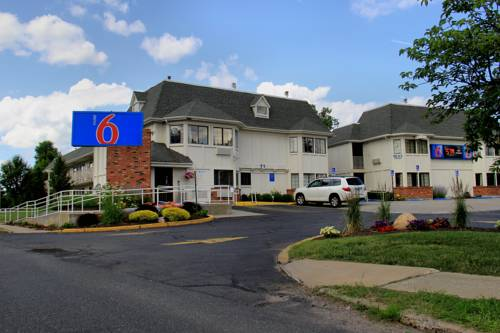 Motel 6 Hartford - Enfield Cover Picture