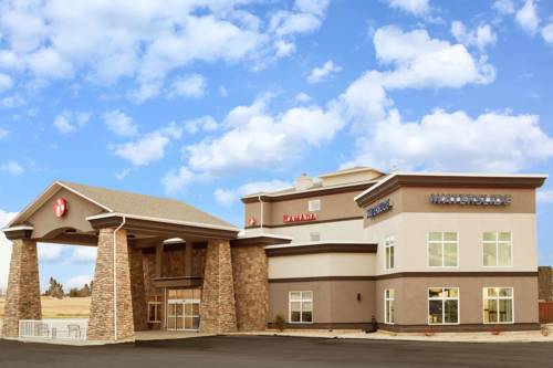 Ramada Drayton Valley Cover Picture