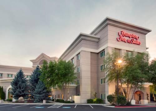 Hampton Inn & Suites Boise/Spectrum Cover Picture