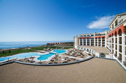 Lighthouse Golf & Spa Hotel Cover Picture