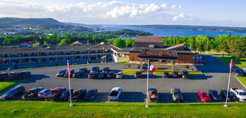 Clarenville Inn Cover Picture