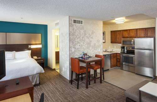 Residence Inn by Marriott Las Vegas Henderson/Green Valley Cover Picture