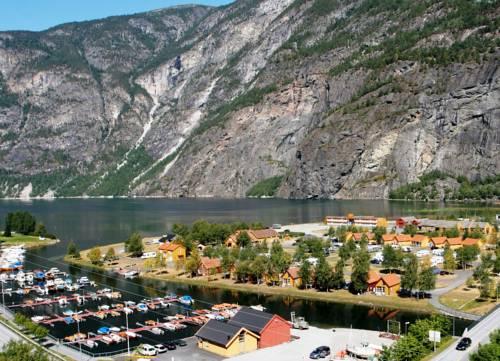 Lærdal Ferie- og Fritidspark Cover Picture
