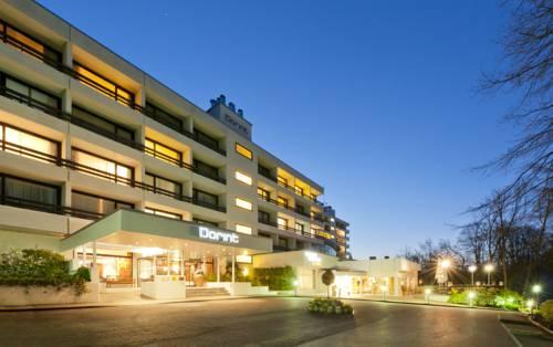 Dorint Hotel & Sportresort Arnsberg/Sauerland Cover Picture