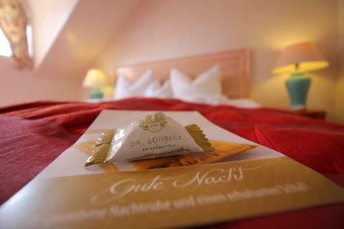Hotel Am Mühlenteich Cover Picture