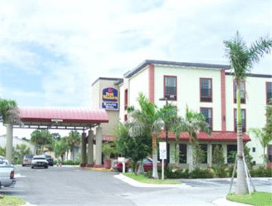 Best Western Plus Manatee Cover Picture