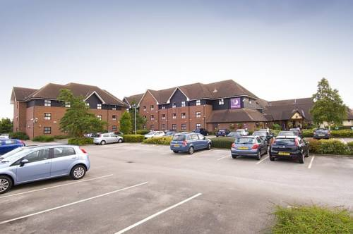 Premier Inn Nottingham West Cover Picture