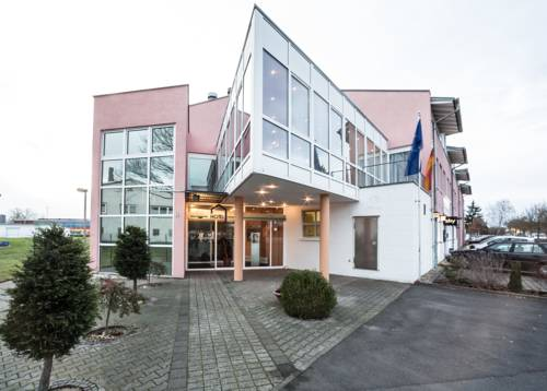 Hotel an der Waldstraße Cover Picture