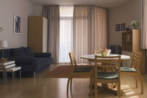 Vita Apartmanok Cover Picture