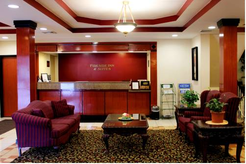 Fireside Inn and Suites Nashua Cover Picture
