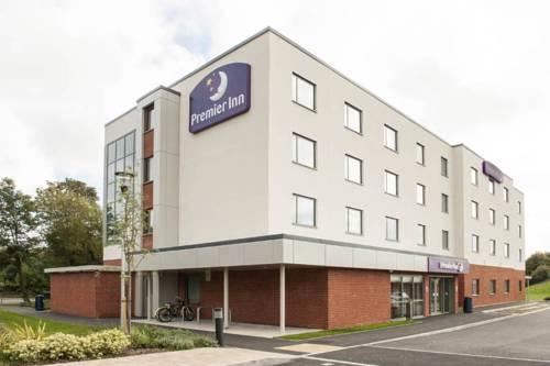 Premier Inn Gosport Cover Picture
