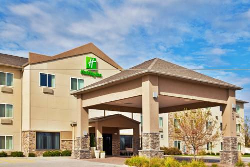 Holiday Inn Ames Conference Center - Iowa State University Cover Picture