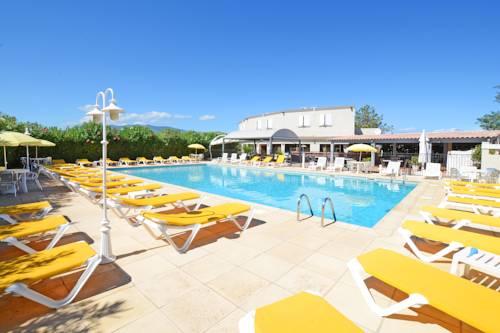 Hotel Le Lido Cover Picture