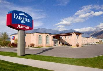 Fairfield Inn Salt Lake City Draper Cover Picture