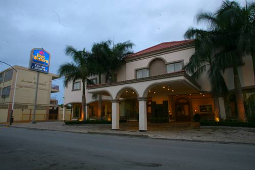 Best Western Centro Cadereyta Cover Picture