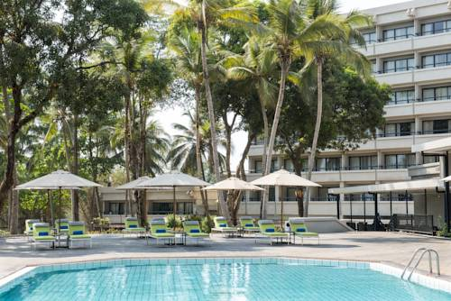 Radisson Blu Mammy Yoko Hotel Cover Picture