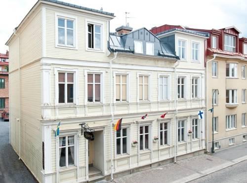 Pensionat Svea Cover Picture