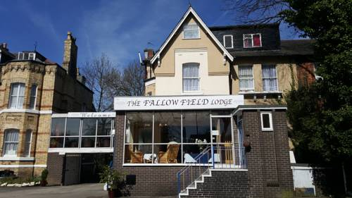 The Fallowfield Lodge Cover Picture