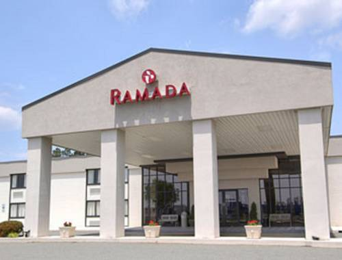 Ramada Burlington Hotel and Conference Center Cover Picture