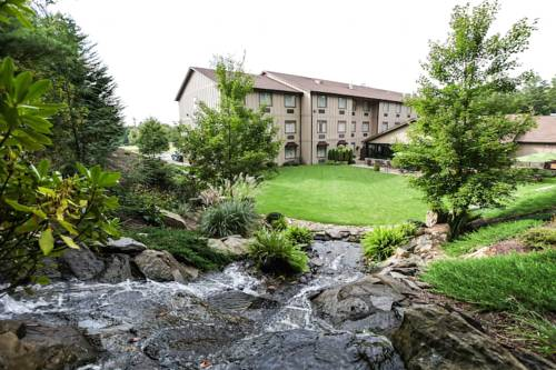 Mountain Lodge & Conference Center Cover Picture