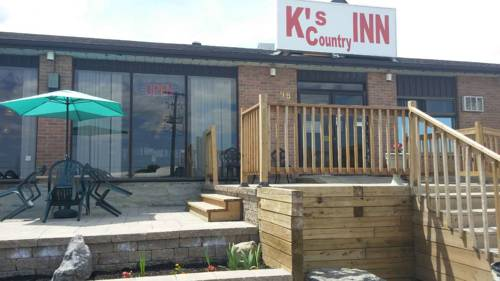 KC's Country Inn Cover Picture