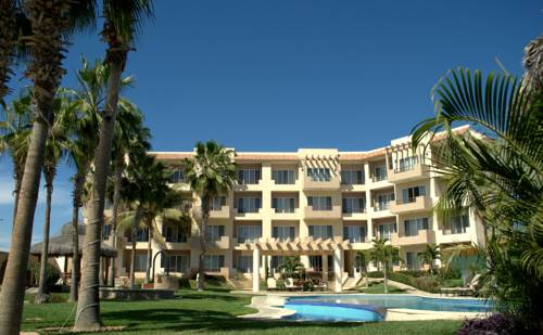 El Ameyal Hotel and Wellness Center Cover Picture