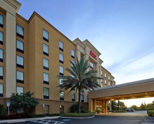 Hampton Inn & Suites Clearwater/St. Petersburg-Ulmerton Road Cover Picture