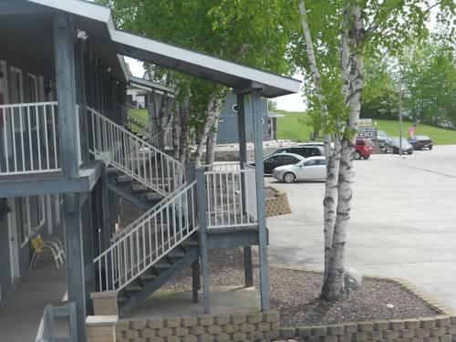 Harbor Inn Motel Cover Picture