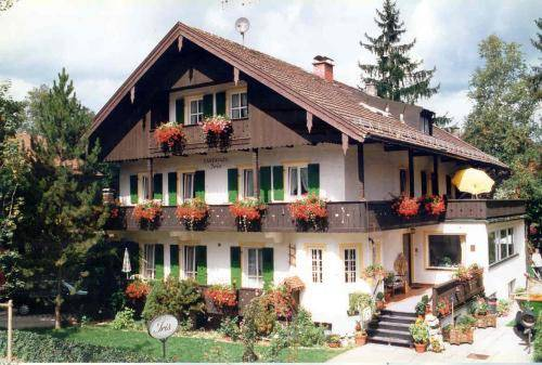 Hotel Landhaus Iris Cover Picture